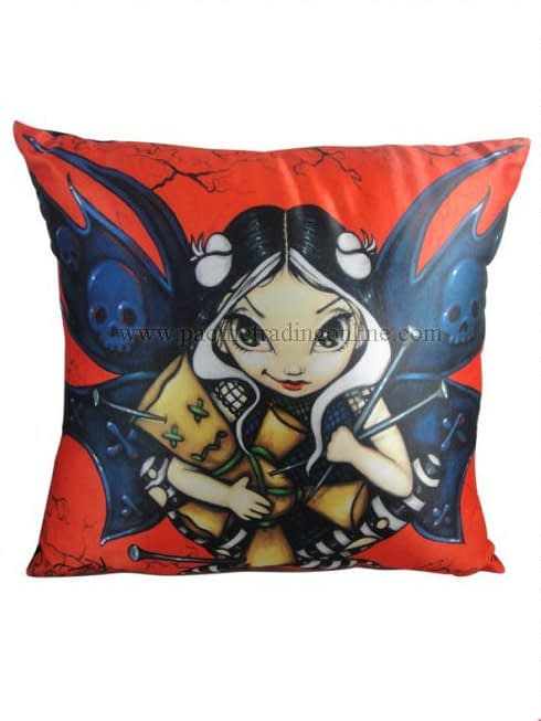 For sale Jasmine Becket Griffith Voodoo fairy pillow