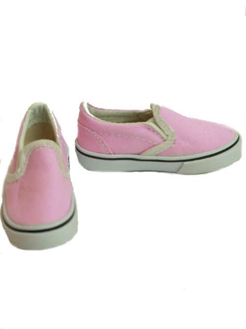 MS Slip-on Shoes pink 1/3 SD