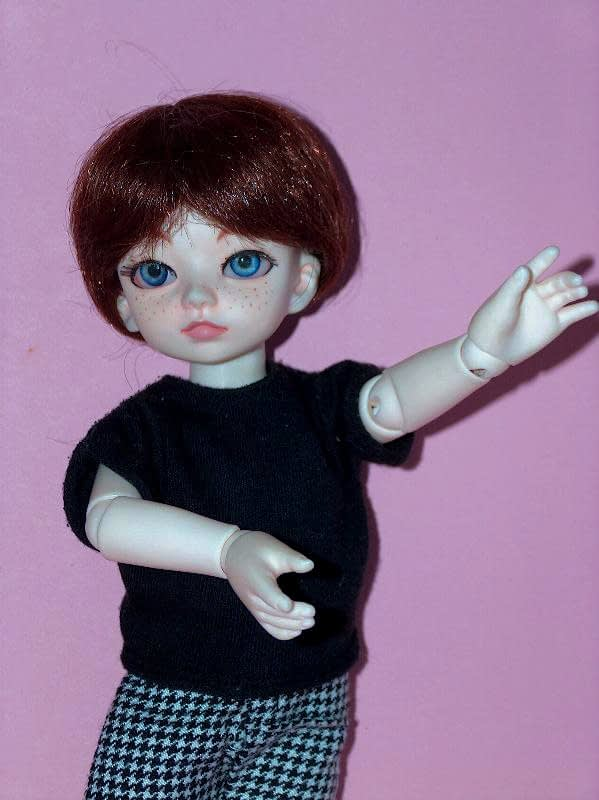 Dollzone Ani ball jointed doll